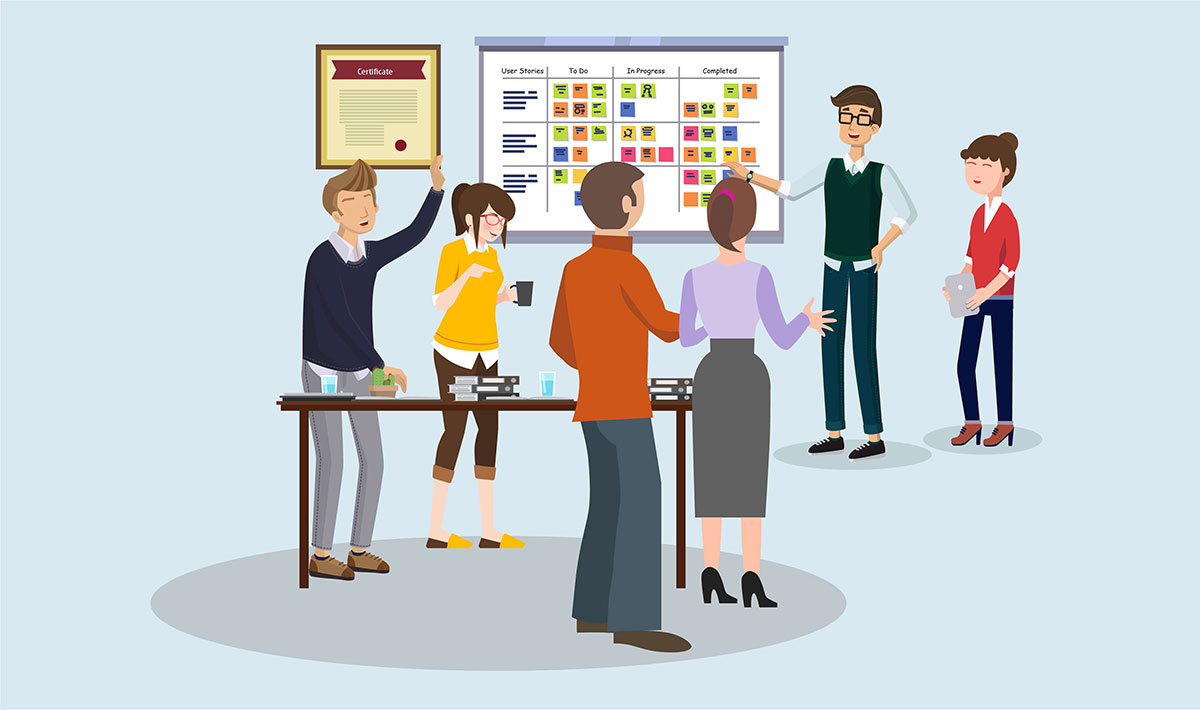 Becoming the Scrum Master your team needs | Systems Valley
