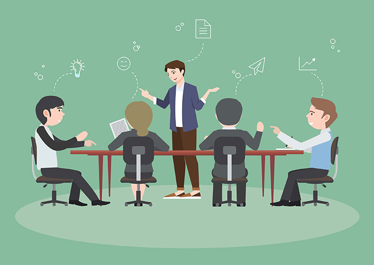 scrum - Be influential and motivate others | Systems valley